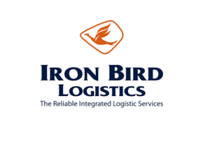 Logo iron bird