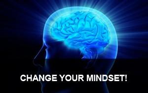 Mindset Indonesia . Change mindset