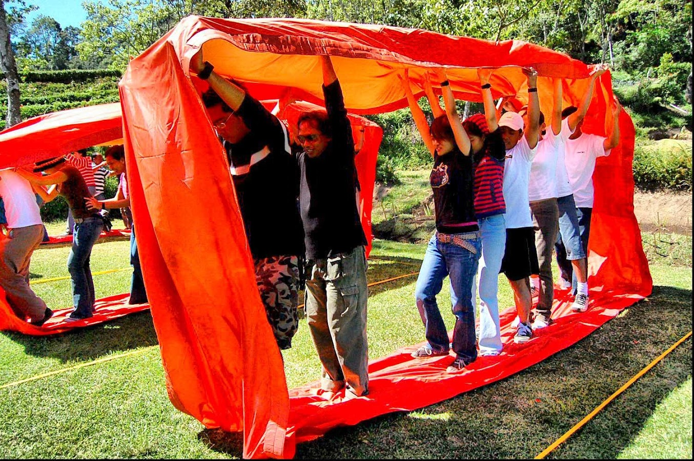 Mindset Indonesia Training & Consulting - outbound2
