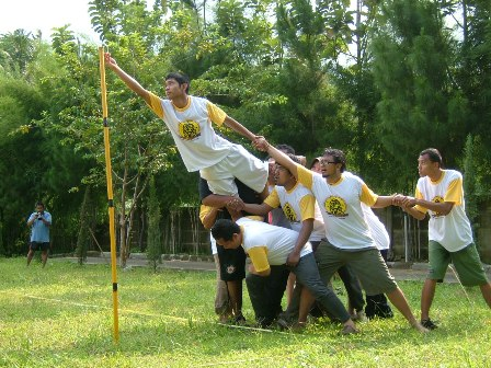 Mindset Indonesia Training & Consulting - outbound3
